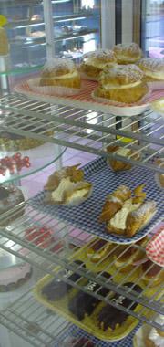 Douala Bakery - Havana