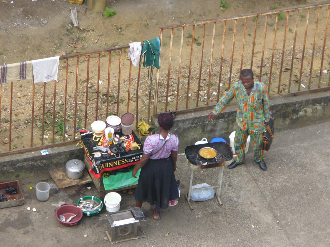 Douala small business