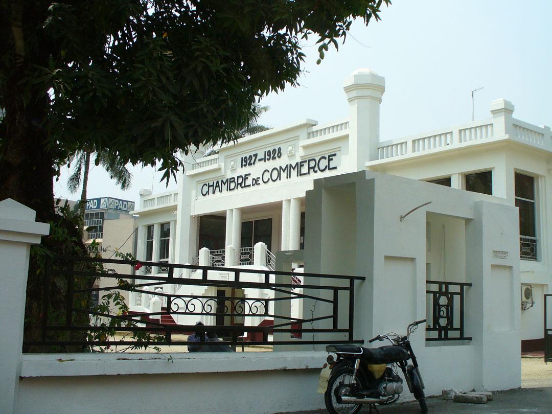 Douala Chamber of Commerce