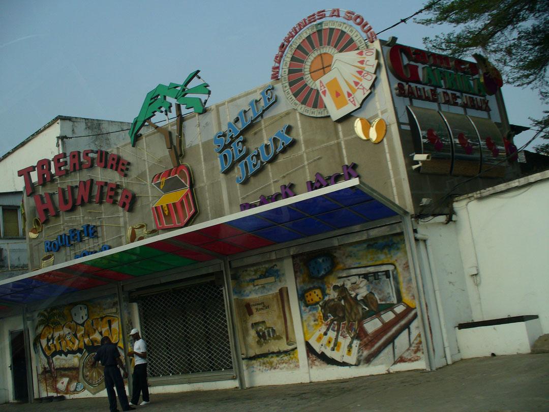Cameroon casino
