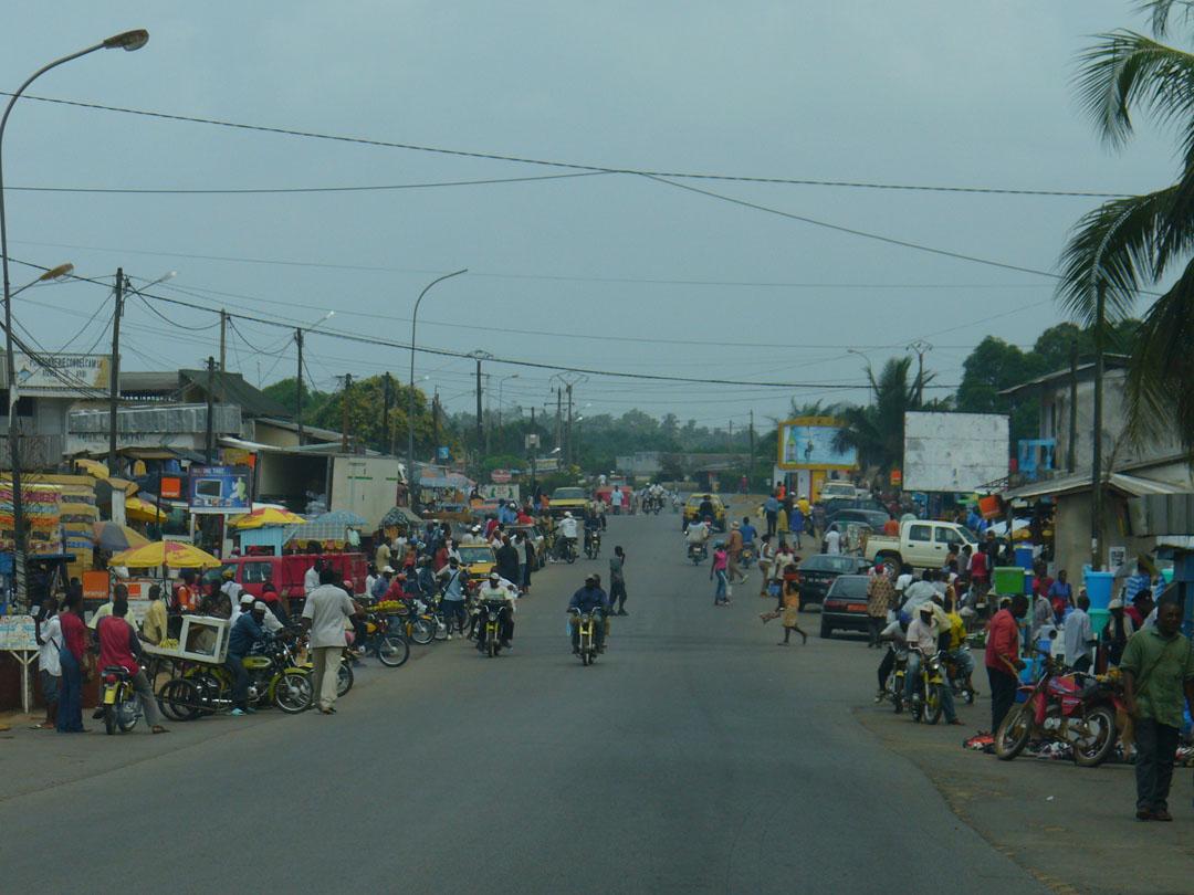 Karibe, Cameroon