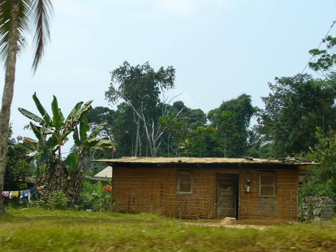 Karib, Cameroon