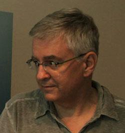 Chuck Cavanaugh 2011