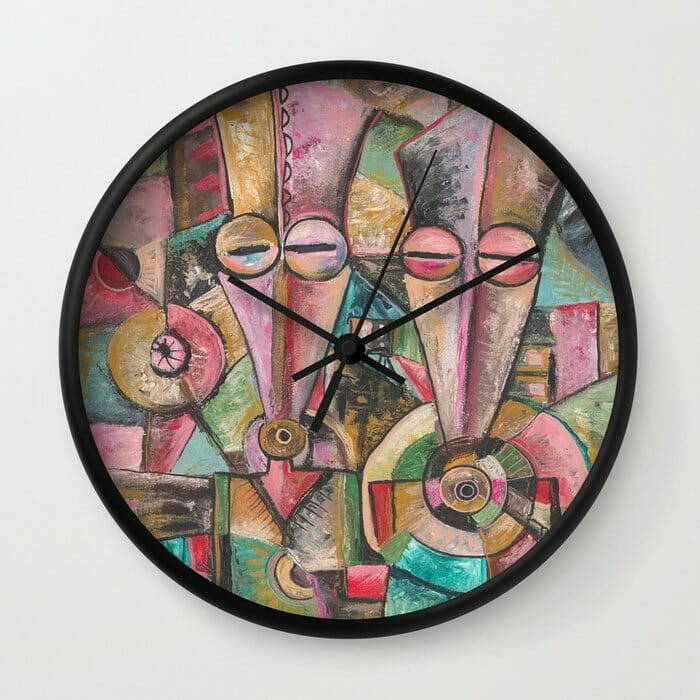 Couple 2 clock