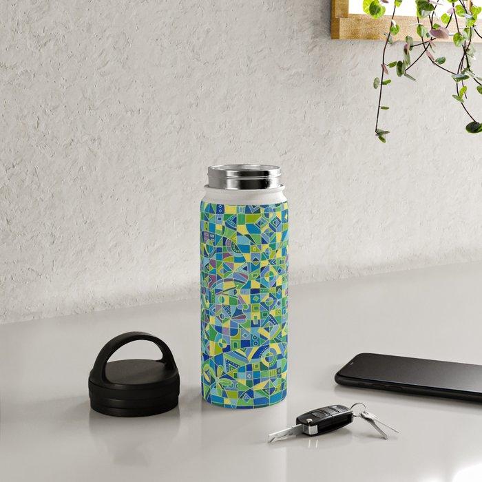 Dialogue 4 water mug