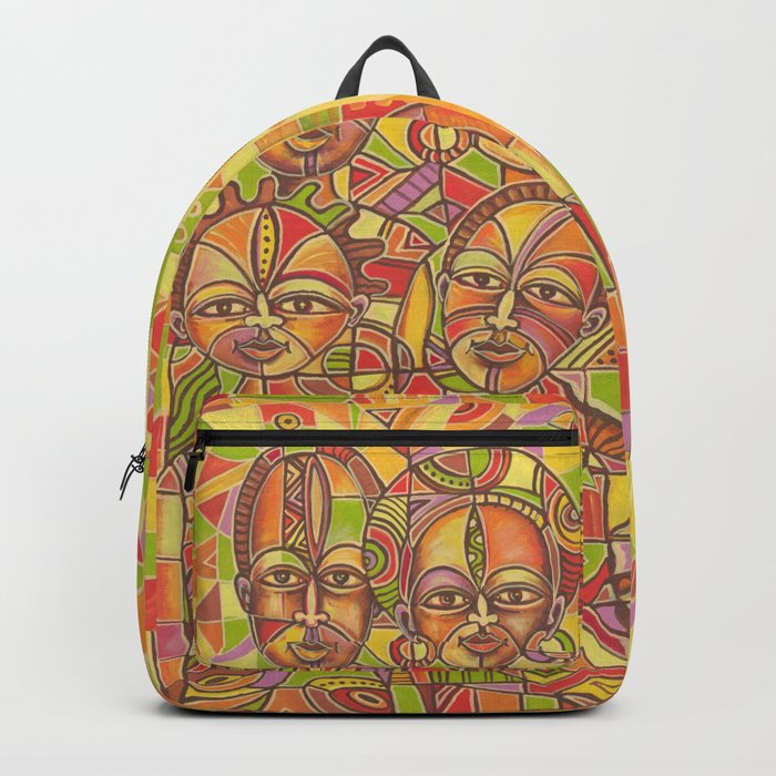 Family Recessed backpack