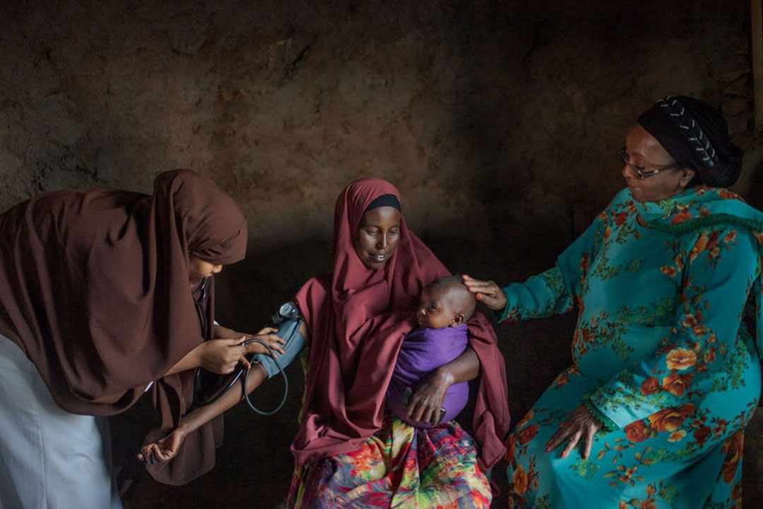 Edna Adan Maternity Hospital National Geographic