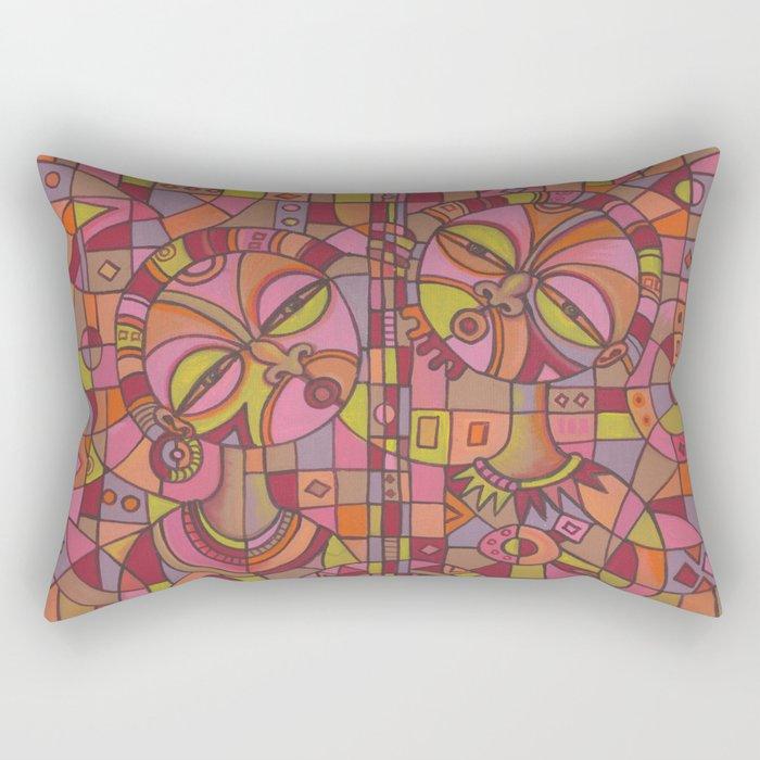 Music is Love 5 Pillow