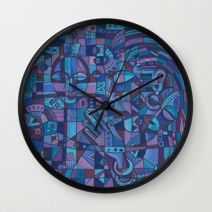 Prayer 4 clock