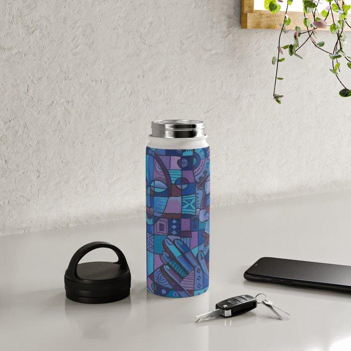 Prayer 4 water bottle