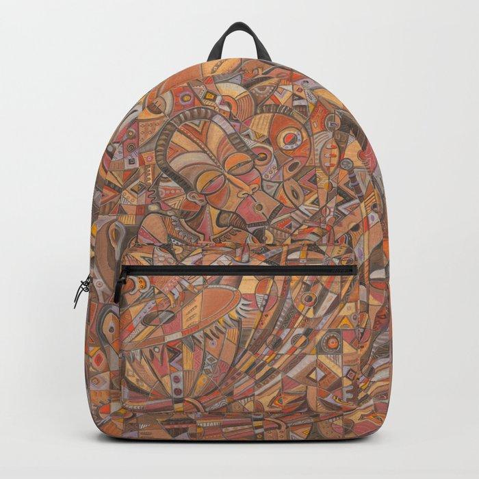 Kora Player I backpack